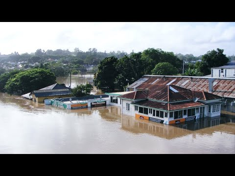 Court Rules In Favour Of 2011 Qld Flood Victims