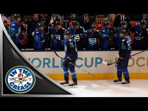 TEAM EUROPE vs CZECH  REPUBLIC POST GAME REVIEW