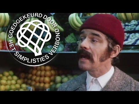 De Groenteman en de Turk (klassieker, 1984) - Van Kooten en De Bie