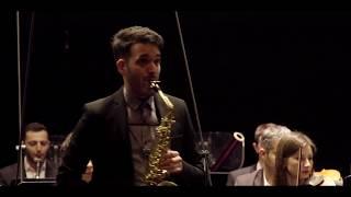 Jacques Ibert | Concertino da Camera