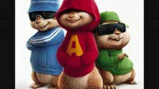 Alvin & The Chipmunks I Kissed A Girl - Katy Perry