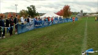 USA Mens Masters 5k Cross Country Championships