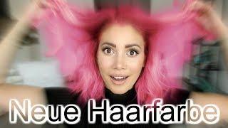 4 Stunden beim Friseur - Meine NEUE HAARFARBE | funnypilgrim