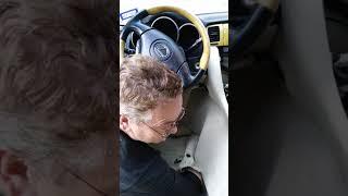 Replace O2 Sensor Driver Side - Renault Occasion Castelnaudary