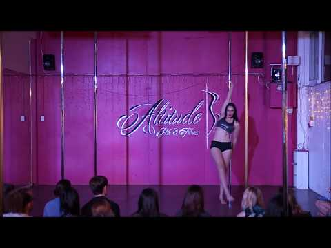 Izelle - Altitude Auckland Showcase - September 2017