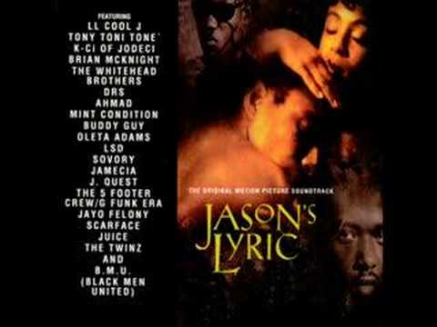 Soundtrack-Jason's Lyric