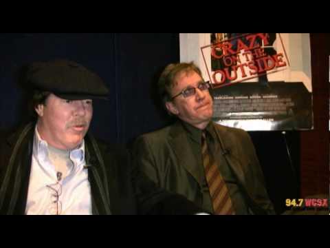 Tim Allen   with Ken Calvert  94.7 WCSX  Crazy On The Outside