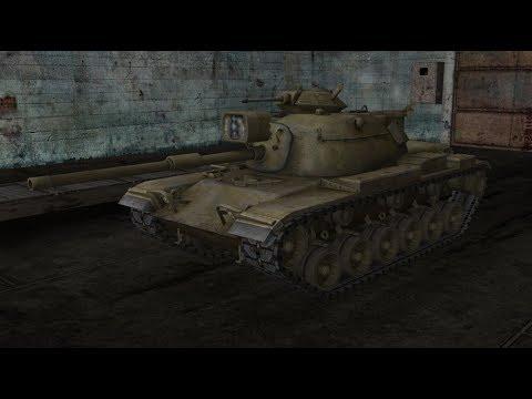 М60 ПОКАТАЕМ  CТРИМ  - 21.07.2017   [ World of Tanks ]