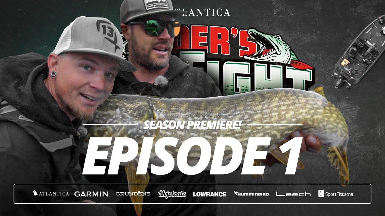 Download Pike Fight 2021 - Episode 1