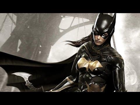 Batman: Arkham Knight: Batgirl: A Matter Of Family DLC Review