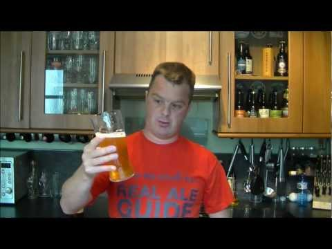 Stewart Brewing Radical Road Triple Hopped Pale Ale | Craft Beer Review