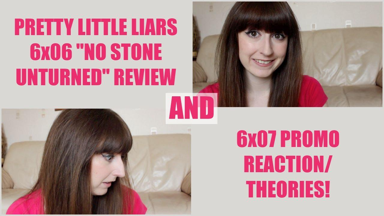 Pretty Little Liars Review