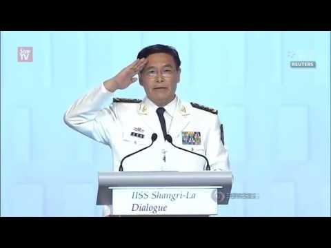 China warns against violating its sovereignty