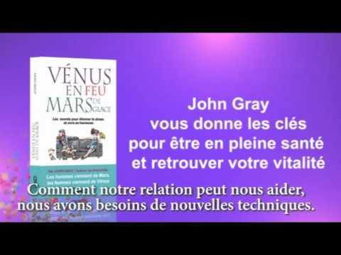 Vidéo de John Gray