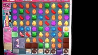 Candy Crush-Level 924