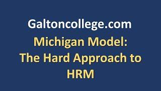 2201D  Michigan Model