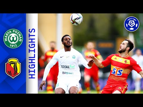 Warta Jagiellonia Goals And Highlights