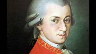 Mozart K.137 Divertimento in B-Flat 2nd mov. Allegro di molto