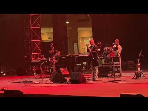 VENERUS - Forse ancora dorme | Auditorium Parco Della Musica