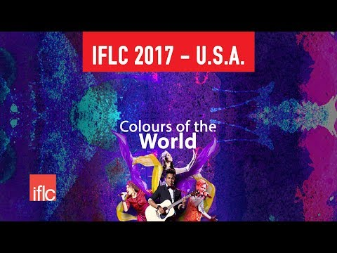 IFLC 2017 - U.S.A. (in English) [No Subtitle]