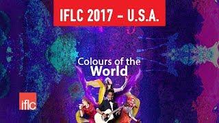 IFLC 2017 - U.S.A. (in English) [No Subtitle]