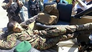 1 US Soldier Killed 7 Wounded by Afghan Soldier in Eastern Jalalabad