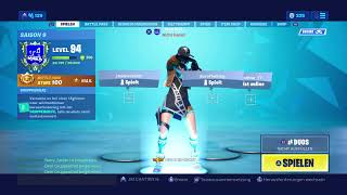 "Fortnite""BIZ SKINSET""Presentation+Gameplay""My 390 Skin!"