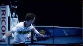 ANDY MURRAY - Catch Me If You Can ||HD||