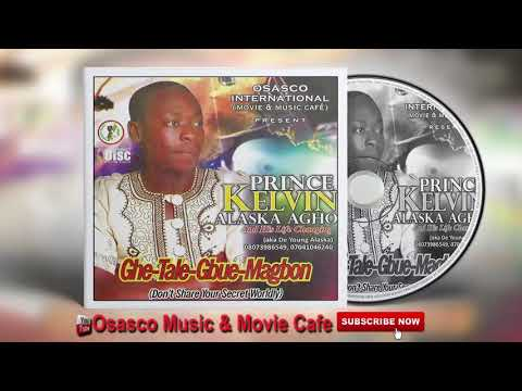 ♫Edo Music Mix ► Ghe-Tale-Gbue-Magbon (Full Album) by De Young Alaska Agho