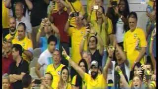 Brasil 3 Argentina 0 (Relato Daniel Mollo) Eliminatorias Rusia 2018