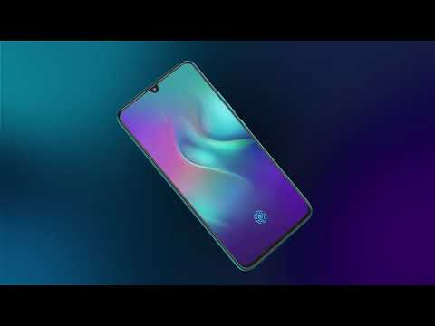 Download Tecno Phantom 9 Stock Wallpapers In FHD+ Resolution