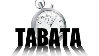 Протокол Табата. Кроссфит - опасность!