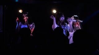 2017年5月7日(日) 京都メトロ ミライスカート 相谷麗菜卒業公演 「1秒前...