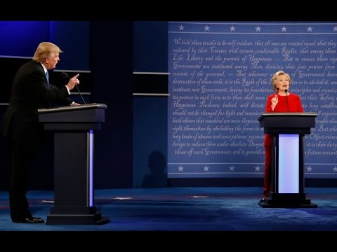 Did Sexism Impact The First Presidential Debate of 2016?