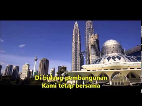 LAGU GURU MALAYSIA
