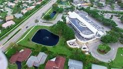 Tamarac City Hall and Police, FL 2017