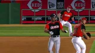 MVP Baseball 15 all-star game parche #1