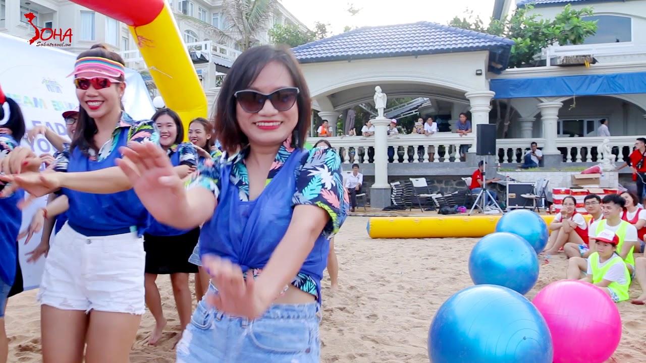 Tour du lịch Long Hải 2 ngày 1 đêm cùng Ngân hàng ACB – Hotline 0917 204 878