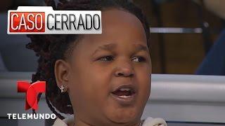 Caso Cerrado | Adopted Child Slept With Mom 🙎🏼👶🏼| Telemundo English