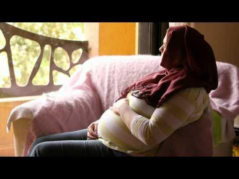 Pregnancy and Childbirth   الحمل والولادة