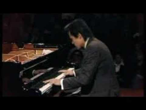 Messiaen Ile de Feu 1: David Fung