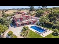 Spectacular 5-bed villa set in wonderful country location - PortugalProperty.com - PP3174