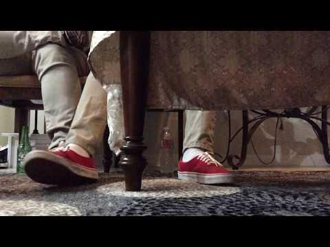 Vans Shoeplay By Teddy In Party (13)