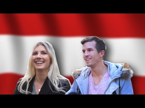 How NOT to Date - AUSTRIA