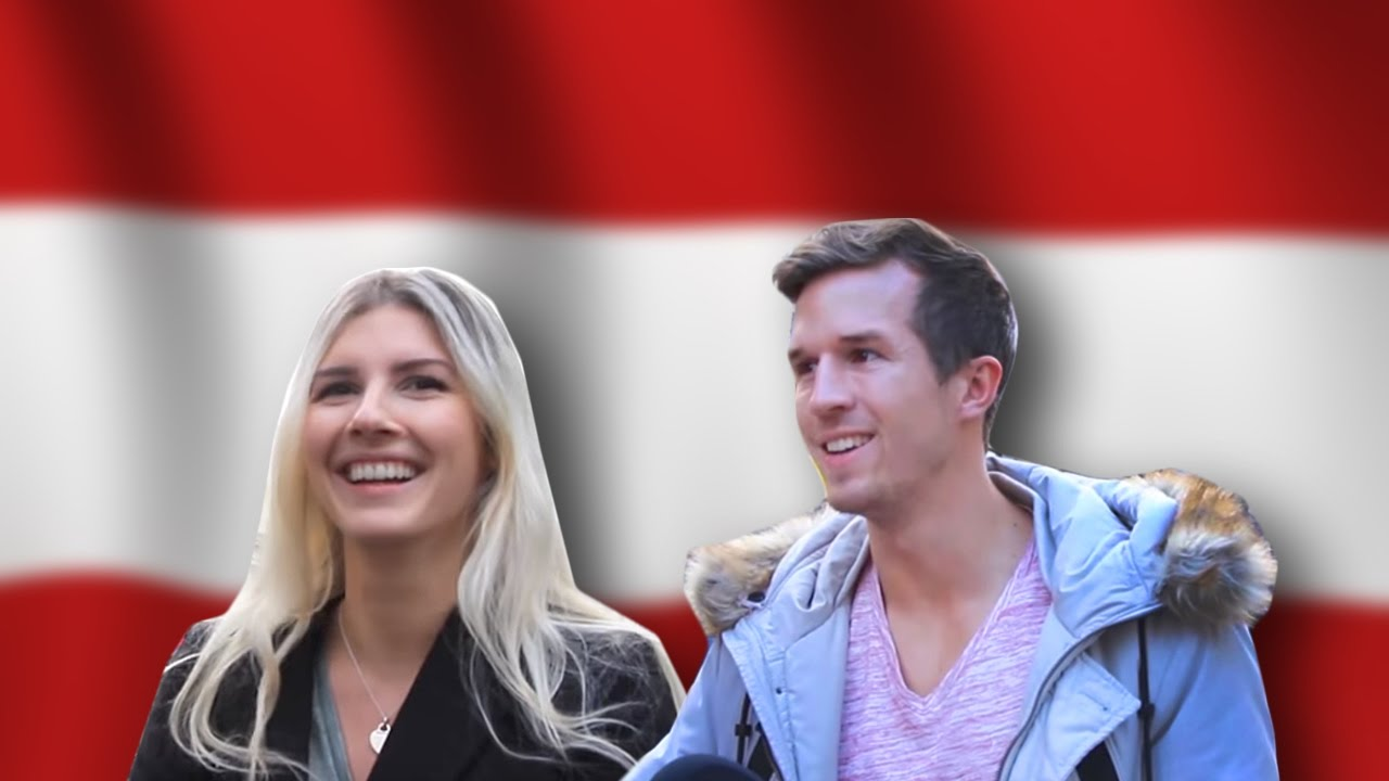 Nine things to know before dating an Austrian - The Local