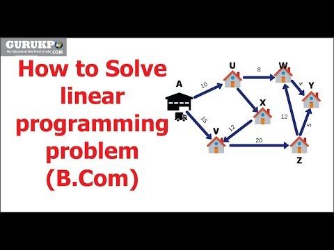 how to solve programming problems