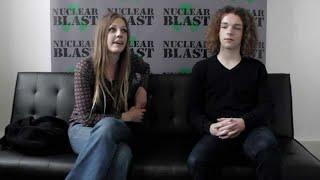 Baixar BLUES PILLS - About the album (EXCLUSIVE INTERVIEW FOR BLUES MAGAZINE)