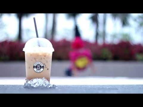 KPTM IPOH - Coffee King : The Refreshing (2015)