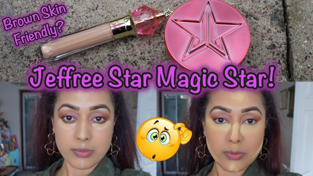 Magic Star Setting Powder by Jeffree Star #6