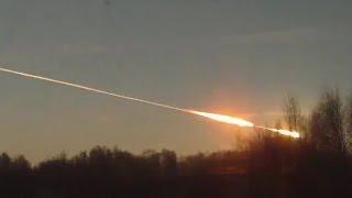 Челябинский метеорит: от олимпийских медалей до кино